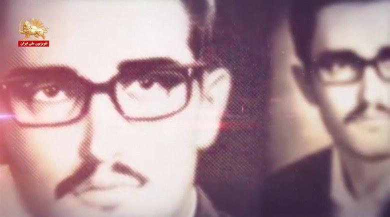 شهادت احمد رضایی اولین شهید مجاهد خلق ۱۱ بهمن ۱۳۵۰