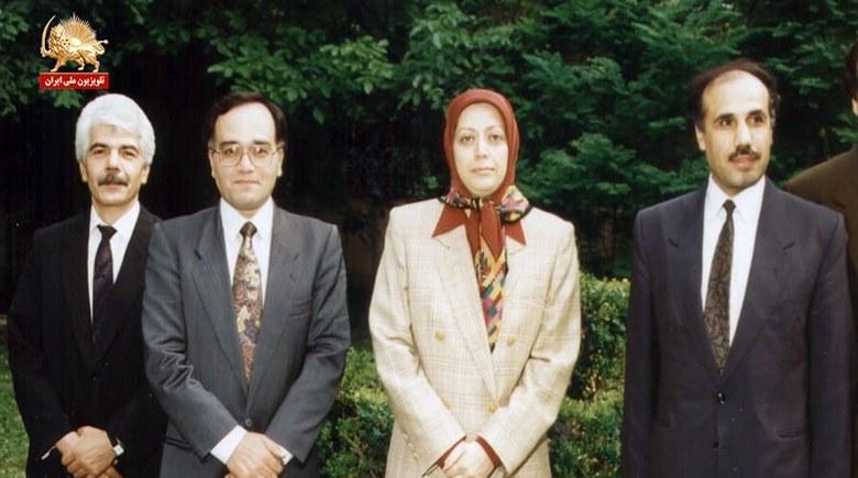 یک زندگی الگویی برای جوانان ایران ، محمد علی جابر زاده