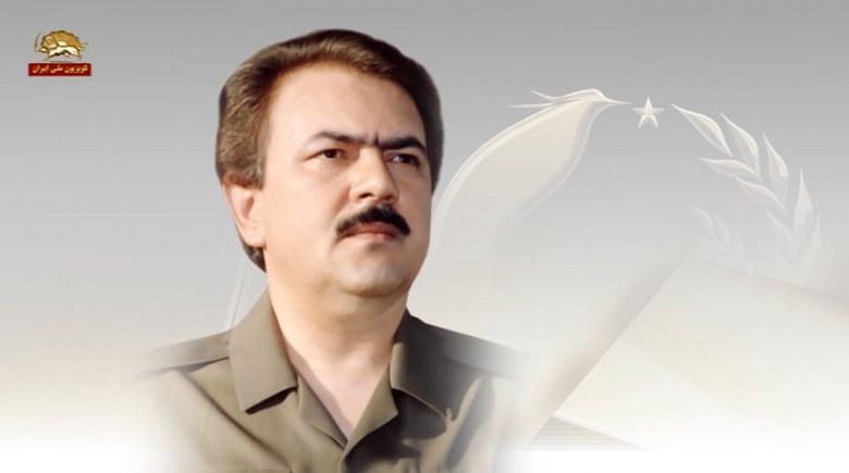 مسعود رجوی - تحریم بزرگ نمایش انتخابات آخوندی، رای مردم ایران به قهر و سرنگونی است - پیام شماره ۲۰