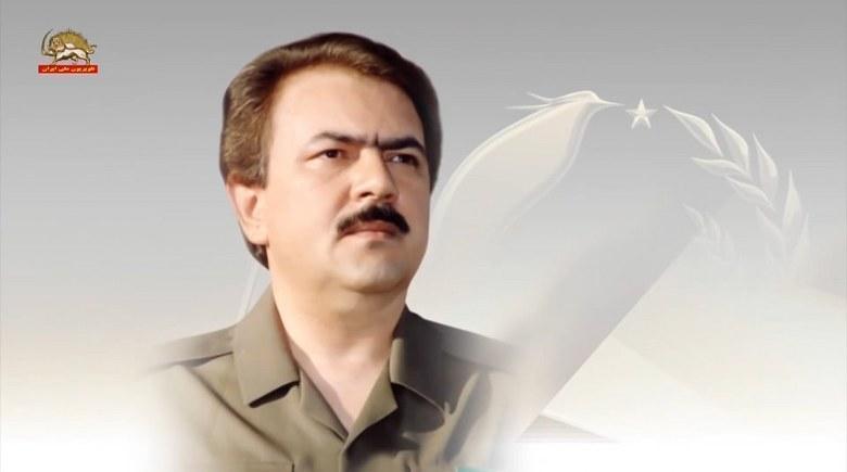 مسعود رجوی: تیک تاک قیام و سرنگونی - ۱۷ فروردین ۹۹