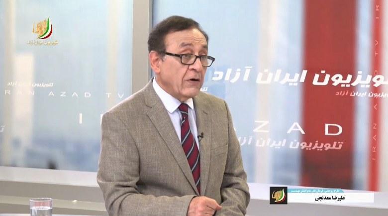 طرح روحانی، فرمان قتل عام اقشار تهیدست؟ - گفتگو با علیرضا معدنچی
