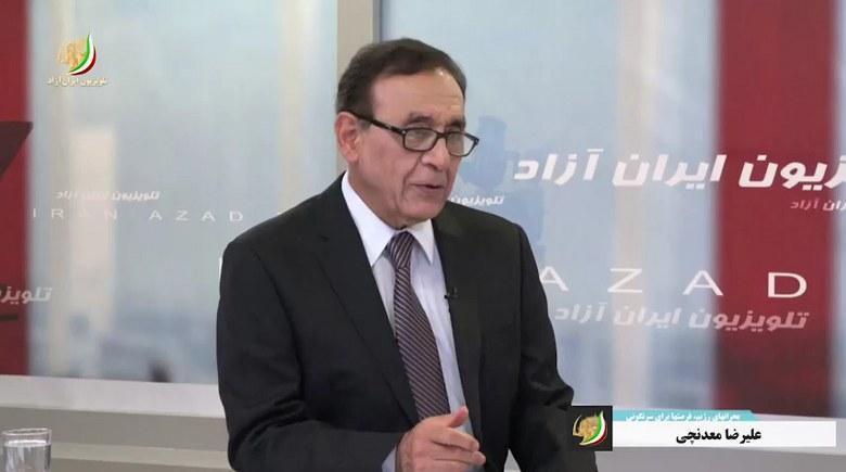 بحرانهای رژیم، فرصتها برای سرنگونی - گفتگو با علیرضا معدنچی