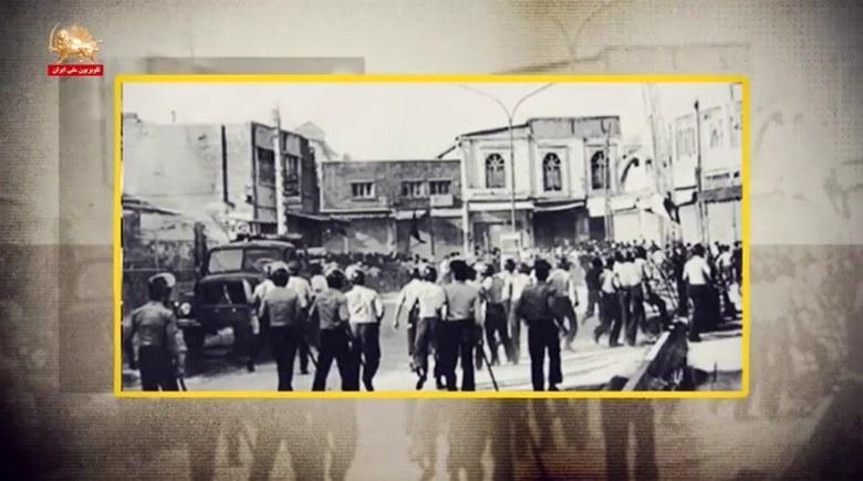 آنالیز پایه گذاری سازمان مجاهدین خلق ایران رفراندم جمهوری اسلامی قسمت یازدهم